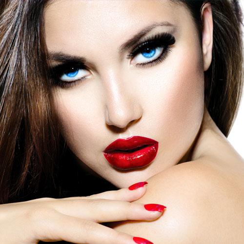 перманентный макияж Губы