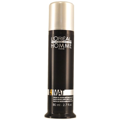 loreal homme 4 mat