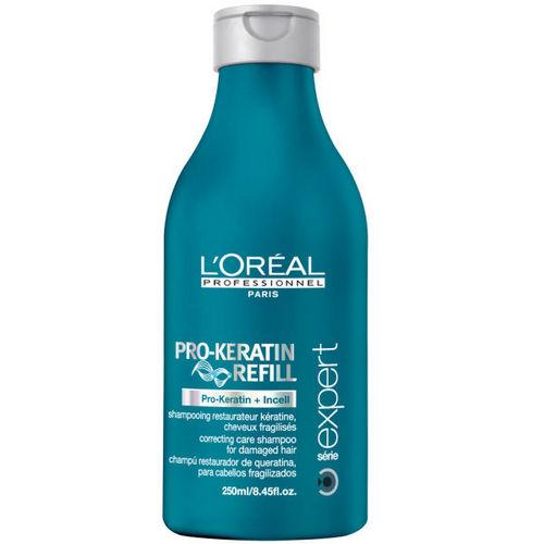 loreal pro keratin refill