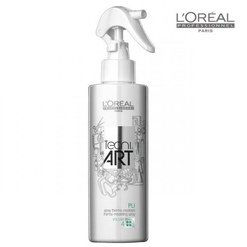 loreal tecni art pli 4